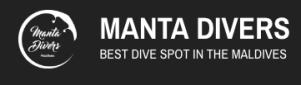130 Logo Manta Divers